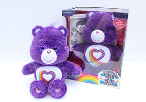 Win It! A Care Bear