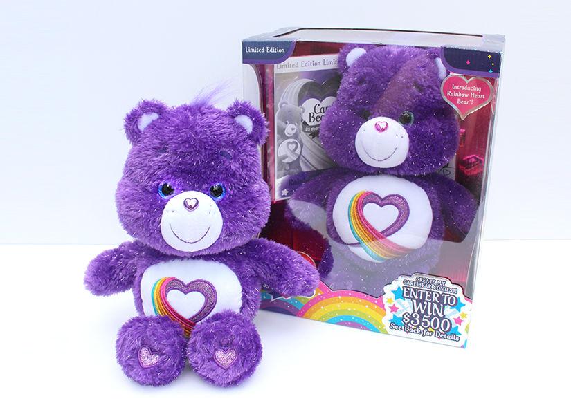 Win It! A Care Bear