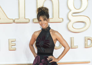 Why Halle Berry Chose to Live in a Shelter Early in Her Acting Career