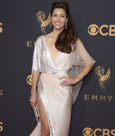 Emmy Arrivals