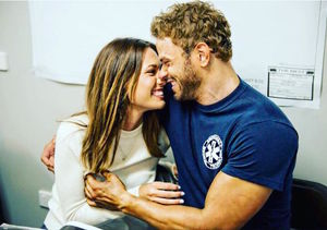 Report: Kellan Lutz Is Engaged — Who's the Lucky Girl?