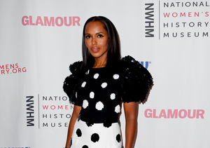 Kerry Washington Dishes on 'Scandal's' Last Season, Plus: Life…