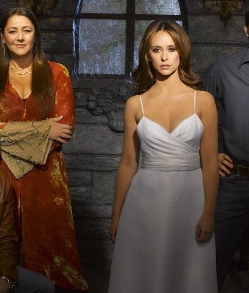 'Ghost Whisperer' Returns to Haunt getTV
