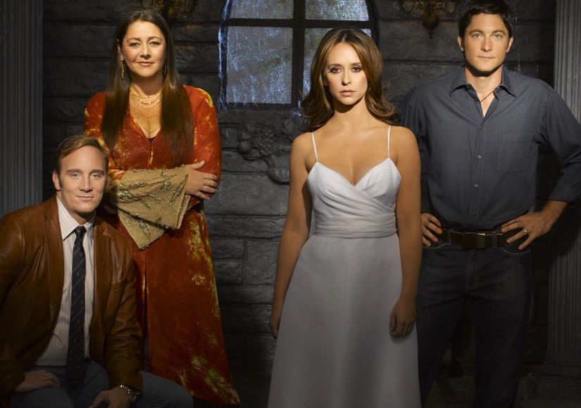 'Ghost Whisperer' Returns to Haunt getTV