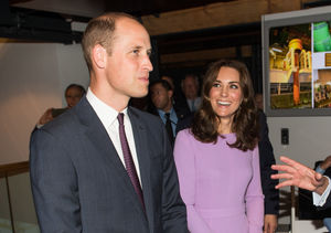 Rumor Bust! Prince William and Kate Middleton Are Not Taking the…