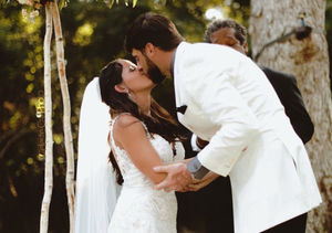 Just Married! 'Teen Mom' Jenelle Evans & David Eason's Wedding Album