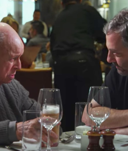 'Dinner with Don': Judd Apatow Proves He Is the Ultimate Rickles Fan