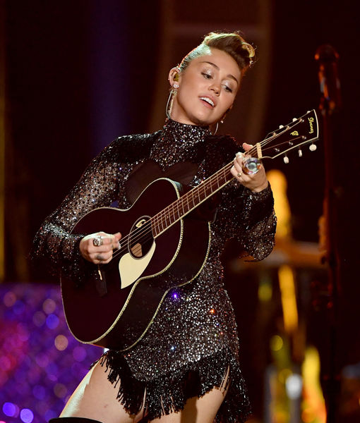 Miley on Helping Facebook Bring People Together: 'My Message Has Always Been About Acceptance'