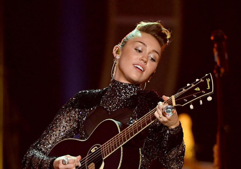 Miley on Helping Facebook Bring People Together: 'My Message Has Always Been…