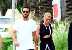 Scott Disick & Sofia Richie Fuel More Romance Rumors with…