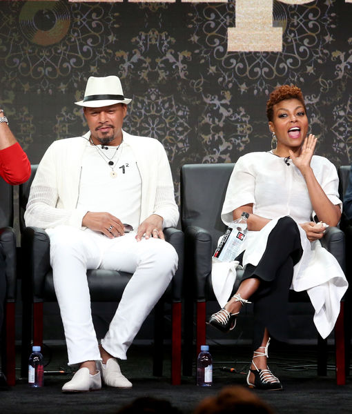 'Empire' Cast Gives the Scoop on Season 4!