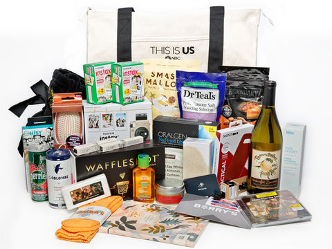 Win It! A 'This Is Us' VIP Gift Bag