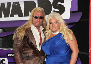 Dog the Bounty Hunter on Beth Chapman's Cancer Battle: 'I Cry All the…