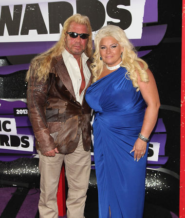 Dog the Bounty Hunter on Beth Chapman's Cancer Battle: 'I Cry All…
