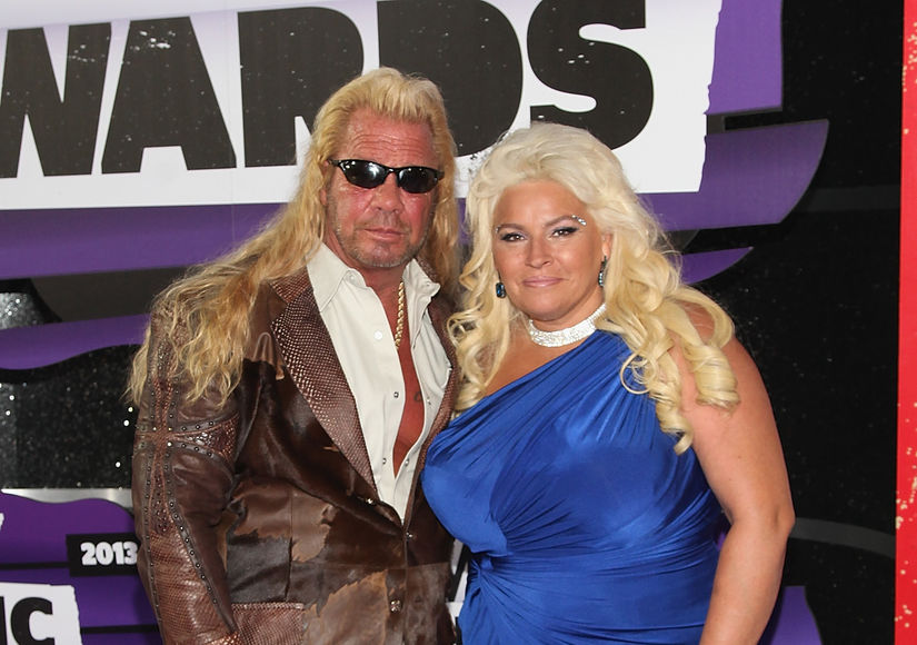 'Dog the Bounty Hunter' Star Beth Chapman Undergoes Surgery to Remove Tumor