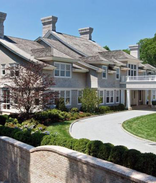 Pics! Beyoncé and Jay-Z's New $26-Million Hamptons Estate