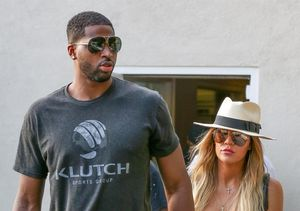 Is Khloé Kardashian Pregnant with Tristan Thompson's Baby?