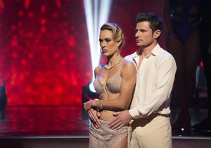 Nick Lachey on Almost Being Booted from 'Dancing with the Stars'