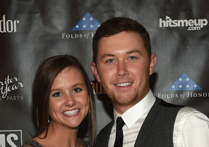 Scotty McCreery Engaged to His High School Sweetheart