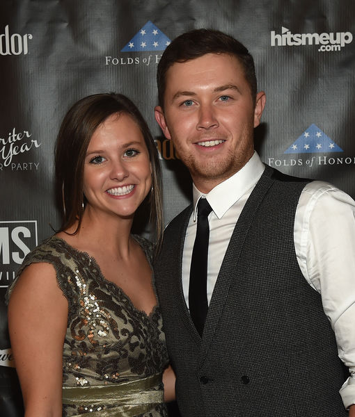 Who is scotty mccreery hookup 2018