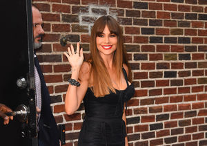 Sofía Vergara Reacts to Being Named Highest-Paid Actress As She Launches EBY…