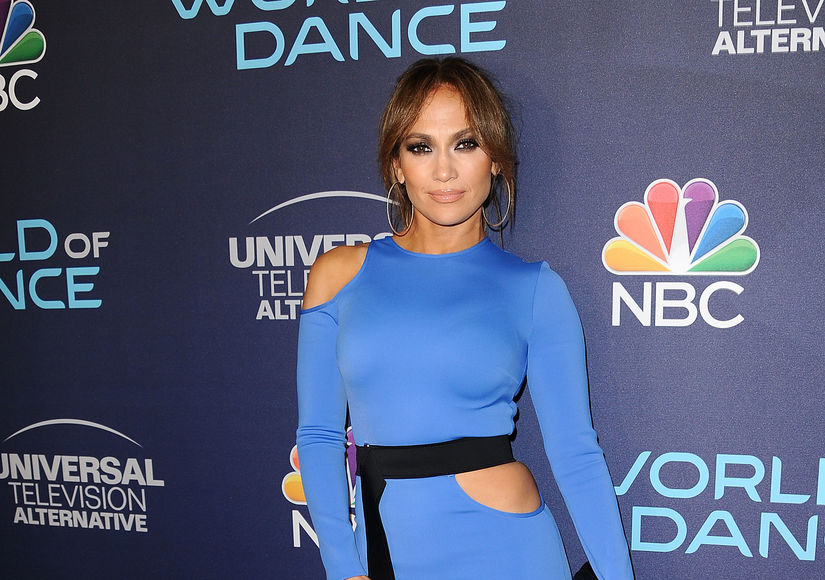 Jennifer Lopez's Missing Family Members Found!