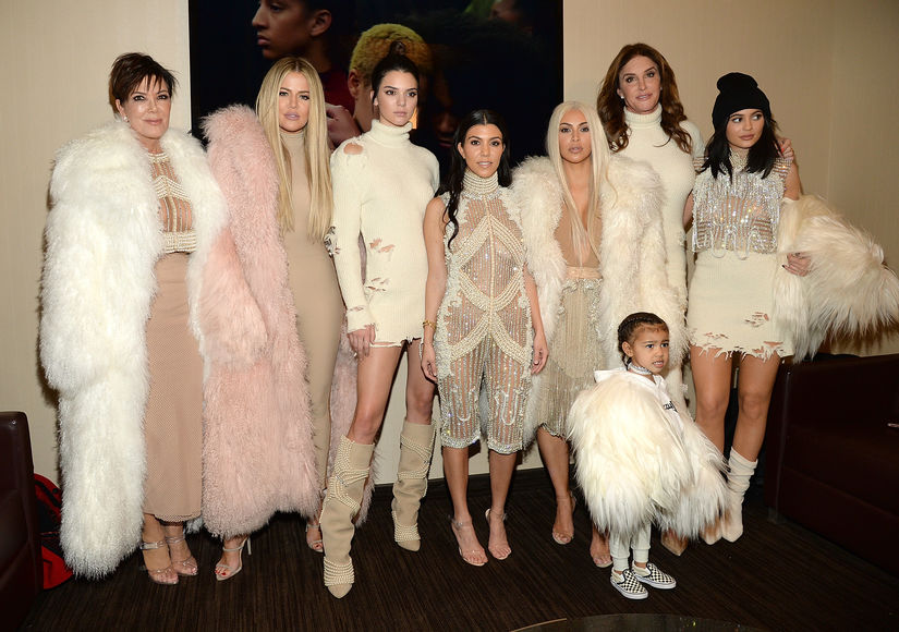 The Big Baby News Confirmed in the 'KUWTK' Supertease Trailer
