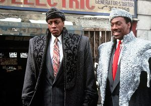 'Coming to America' Gets Sequel — Did Eddie Murphy Hint at Plot Two Years…