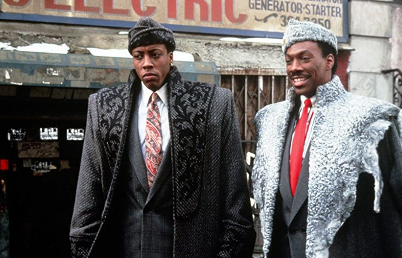 'Coming to America' Gets Sequel — Did Eddie Murphy Hint at Plot Two Years Ago?