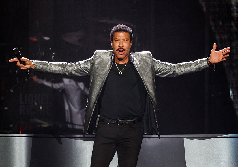 Lionel Richie Is the Last Judge on 'American Idol'