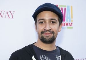 Lin-Manuel Miranda Says Trump Is Going 'Straight to Hell'
