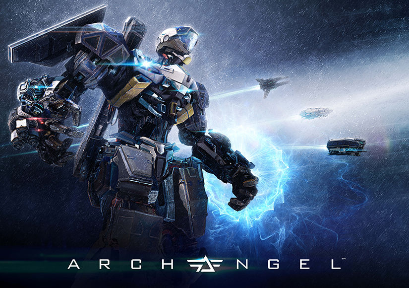 Win It! A Skydance Interactive 'Archangel' Game & Oculus Rift + Touch VR System