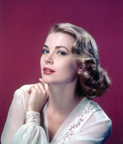 Grace Kelly's Granddaughter Looks Just Like Her — See the Pic!