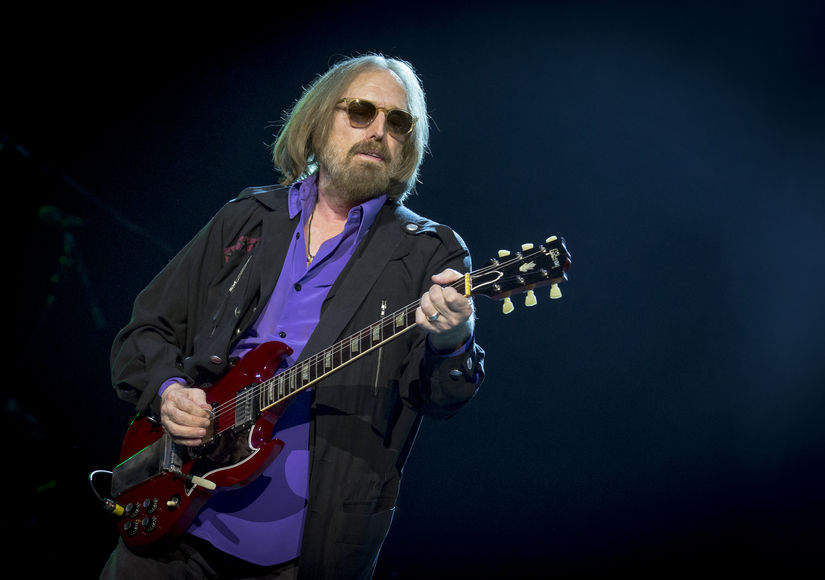 Tom Petty Dead at 66