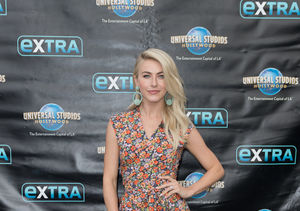 Julianne Hough on Her Wedding, Plus: Why She's Not on 'Dancing with the…