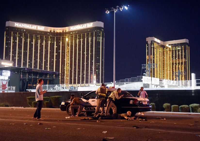 More Alarming Details About Las Vegas Shooter Stephen Paddock