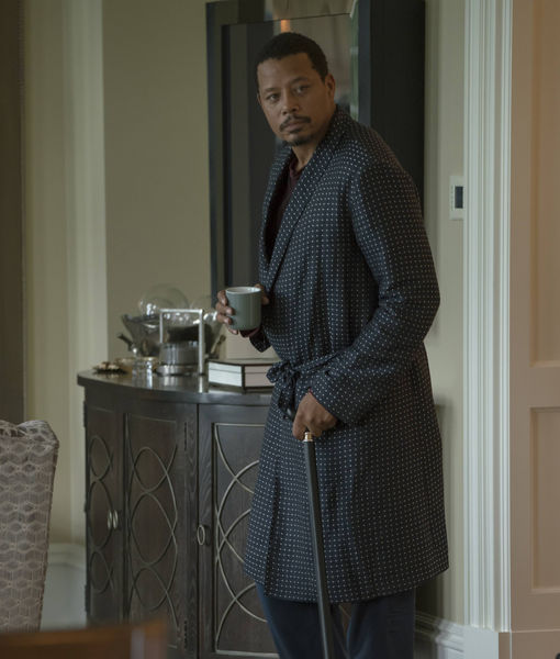 'Empire' Exclusive Clip: Someone Tries to Drown Lucious!
