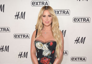 Kim Zolciak-Biermann Sounds-Off on Her Drama with Kenya Moore