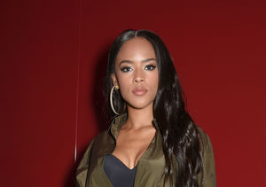 'Empire' Star Serayah Shares Her Skincare Secret