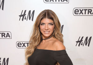 Teresa Giudice Takes on Divorce Rumors