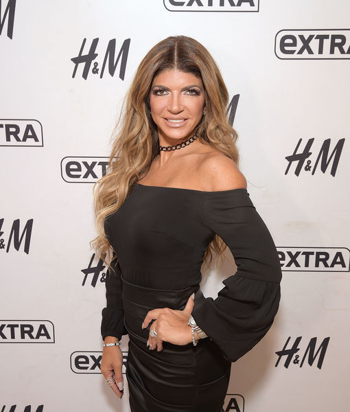 Teresa Giudice Reveals Season Eight Involves NO Family Drama With Her