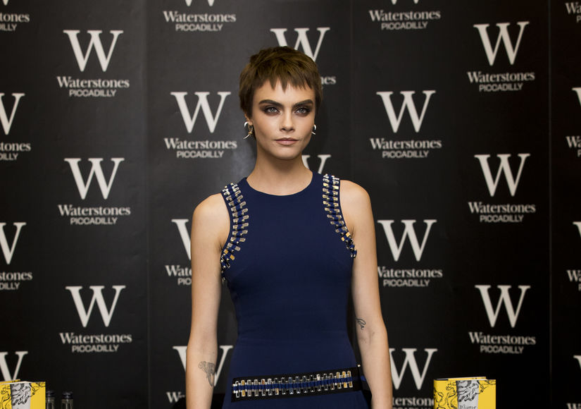 Cara Delevingne Details Her 'Powerless' Encounter with Harvey Weinstein