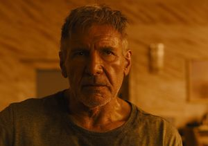 Check Out the Nonstop Action in This 'Blade Runner 2049' Exclusive Clip
