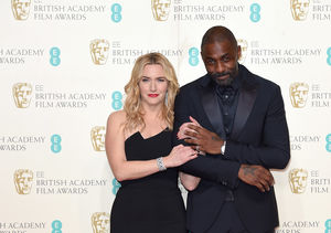 Kate Winslet Reveals Why Women Are So Attracted to Idris Elba