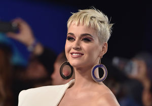 Katy Perry Reacts to Julia Louis-Dreyfus Using Her Song During Cancer…