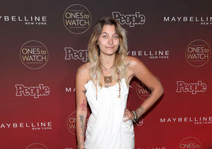 Paris Jackson Speaks Out About Reports She's Seeking Treatment for…