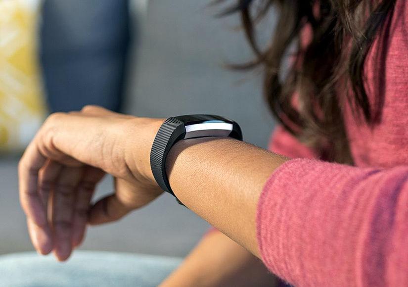 Win It! A Fitbit Alta HR