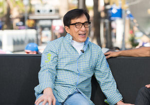 Jackie Chan Reveals His Singing Talent — What Famous Movie Theme Has He…