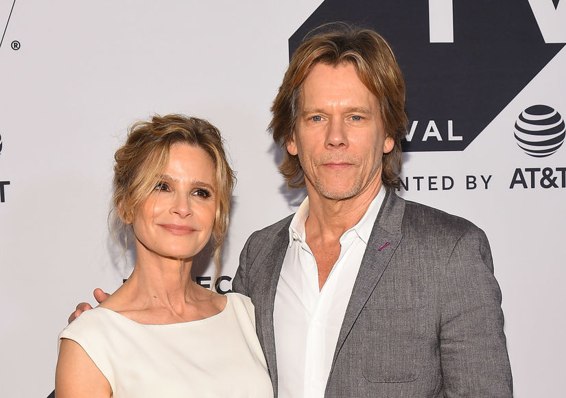 Kyra Sedgwick Dishes on Her Summer Project with Husband Kevin Bacon