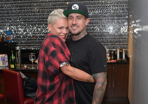 P!nk Turns 40 as Hubby Carey Hart Offers Special Tribute